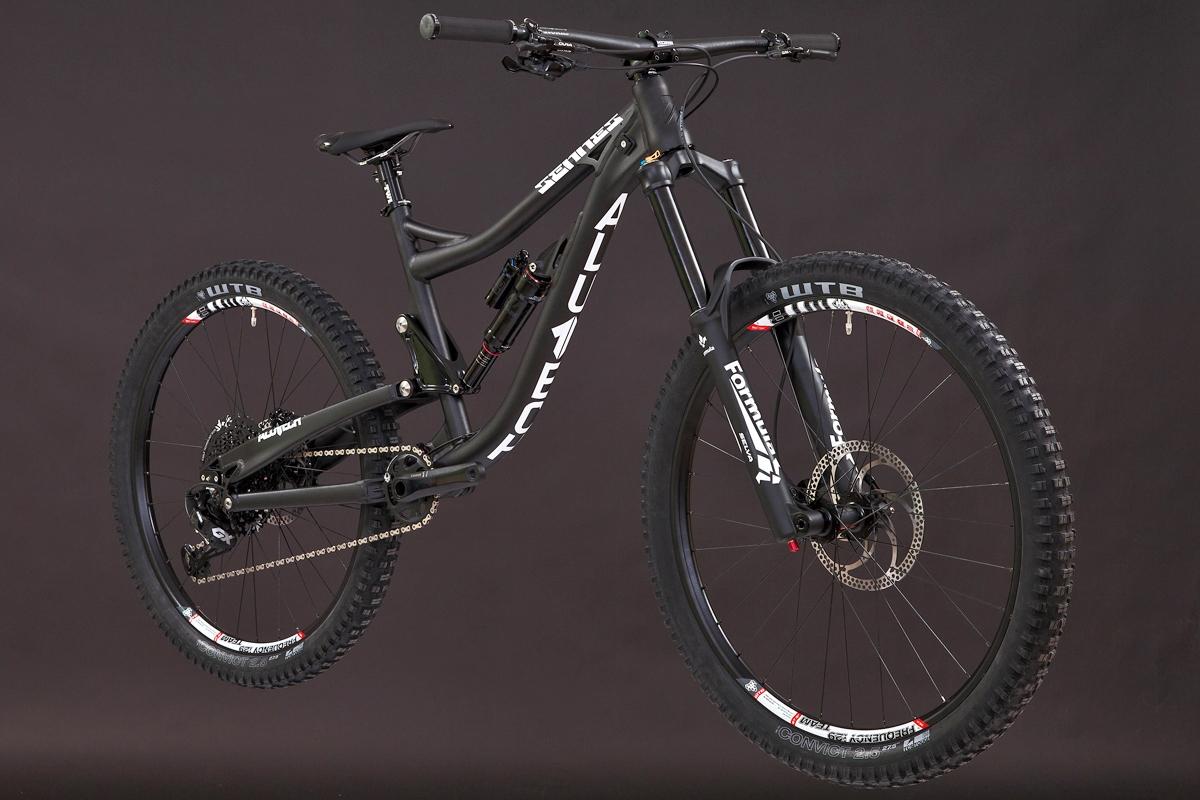 d0971fbf80e Sennes2.0, 27.5 FR 2.0 Komplettbike, 3.249,90 €