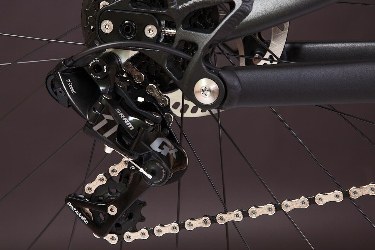 3f96ebdb407 Sennes2.0, 27.5 DH TrailReady Downhillbike, 3.199,90 €