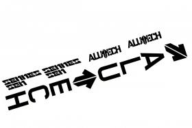 a0158137b8 Alutech Sennes Dekorset Rahmen