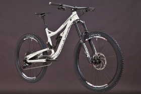 Fanes 5.0 Custom Enduro bike 27,5