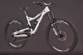 Fanes 5.0 TrailReady enduro bike 27,5