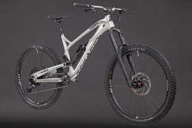 Fanes 6.0 Custom enduro bike 27,5 size L