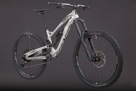 Fanes 6.0 Custom enduro bike 27,5 size S