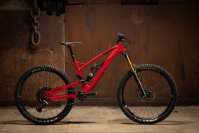 Fanes 6.0 Custom Enduro bike 27,5