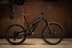Fanes 6.0 LoveOrHate [LH] bike 27,5
