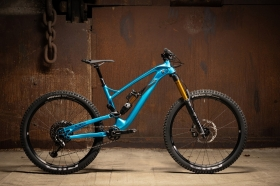 Fanes 6.0 RaceReady enduro bike 27,5