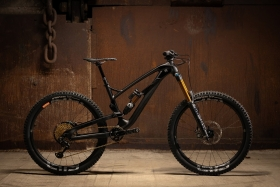 Fanes 6.0 Rayeta enduro bike 27,5
