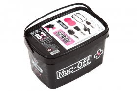 Muc-Off Bicycle Cleaning kit 8 in 1