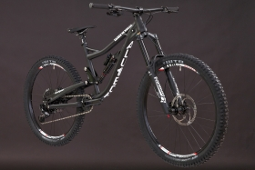Sennes FR 2.0 Custom freeride bike 27,5 Gr. M