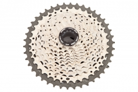 Shimano Cassette XT 11-speed 11-42T CS-M8000