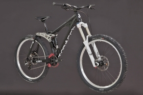Wildsau Freeridebike 26 Gr. M