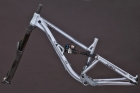 Alutech ICB 2.0 Framekit with RockShox components