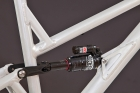 Alutech ICB 2.0 frame kit raw
