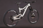 Fanes 5.0 TrailReady Komplettbike 27,5