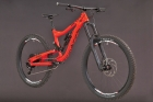 Sennes FR 2.0 Custom freeride bike size S