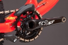 Sennes DH 2.0 RaceReady downhill bike 27,5
