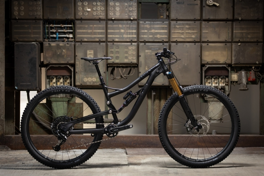 Tofane 2.0 RaceReady Enduro bike 29 M2018