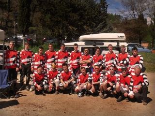 Team Alutech Italia