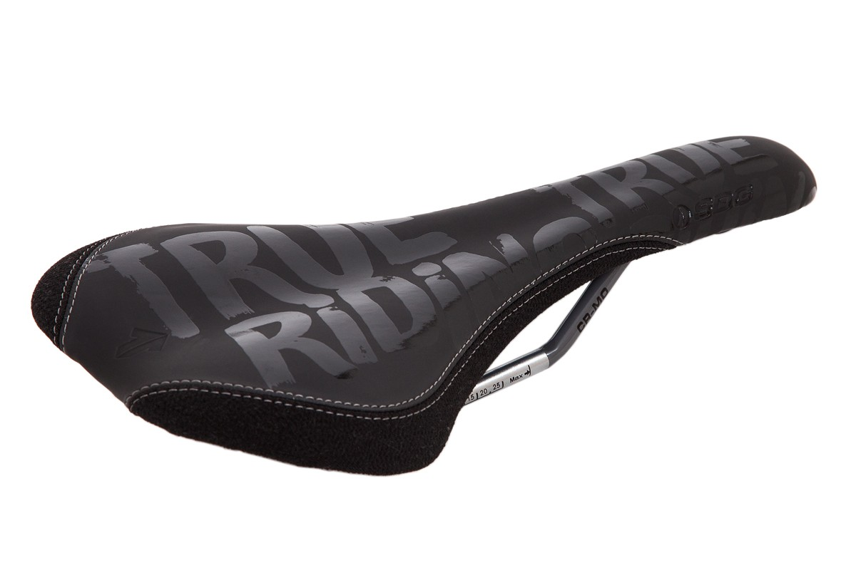SDG Circuit MTN RL saddle black
