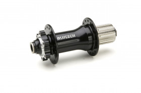 Alutech 1950 rear disc hub for 12x150mm