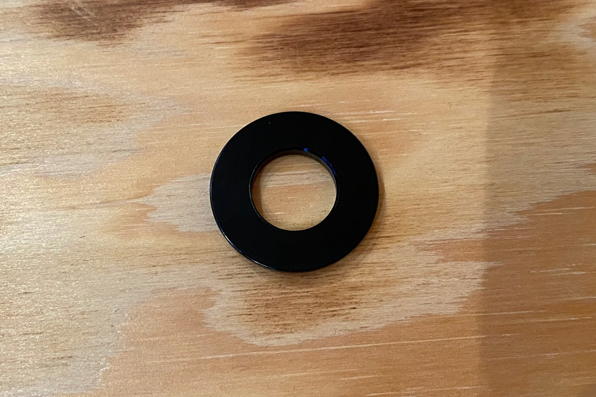Rocker Link Washer